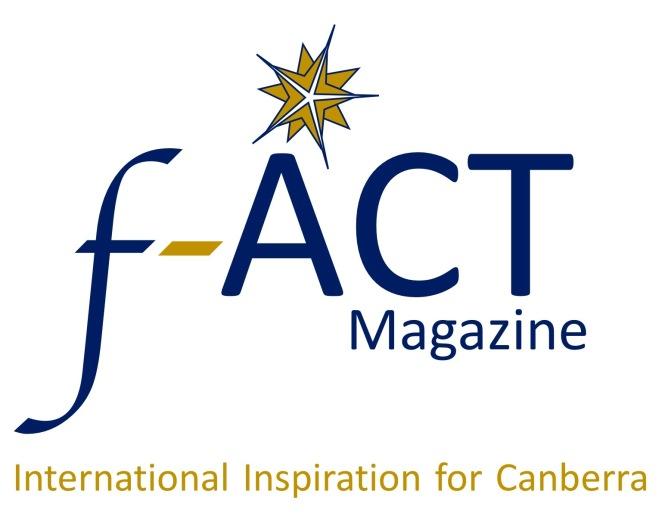 f-ACT Logo