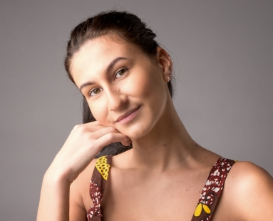 Meg Lodge Model Lorrain Lucas photographer