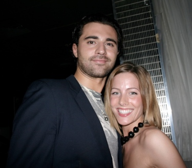 Darius and Erica