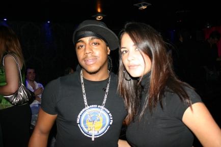 Bradley; S Club Seven