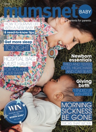 Mumsnet_issue01_Cover