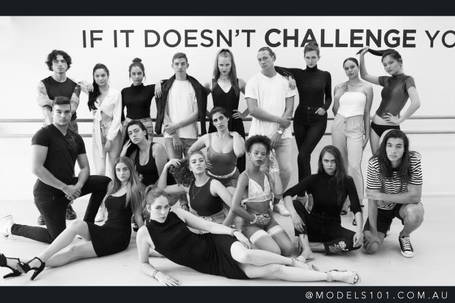 Group Models 101