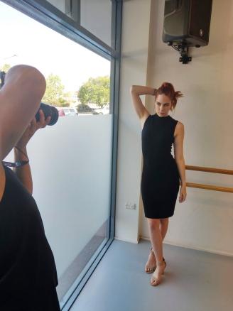 Sam Lear Models 101 Canberra