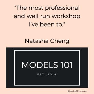 testimonials models101
