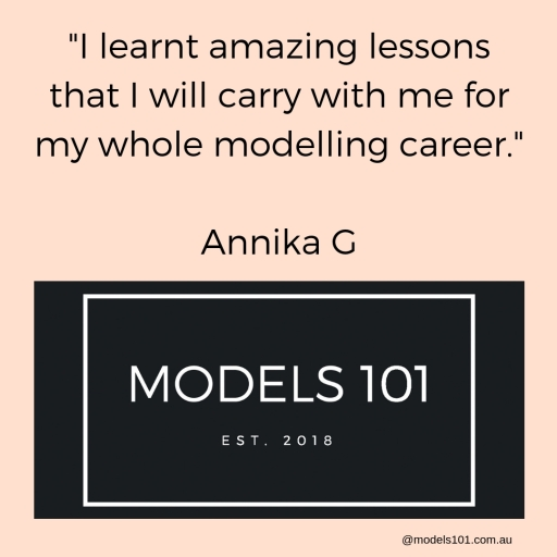 model course canberra
